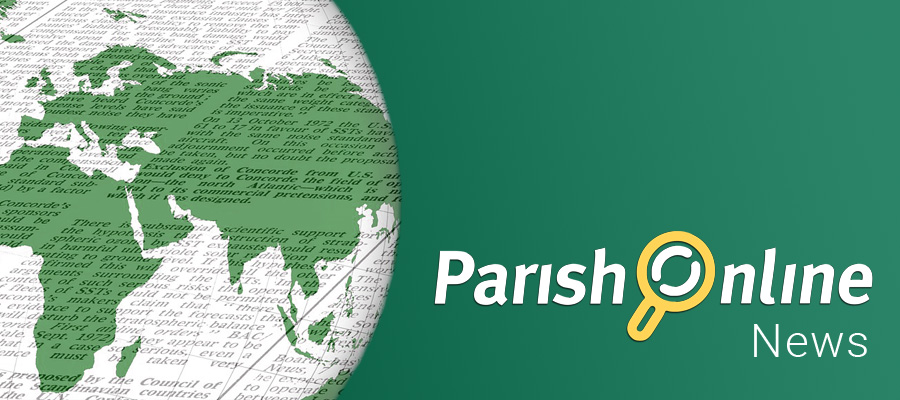Parish Online News - Welcome Back